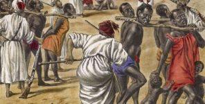İslam köleliği yasaklamıştır !