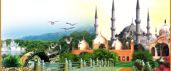 Çözüm İslam Birliği