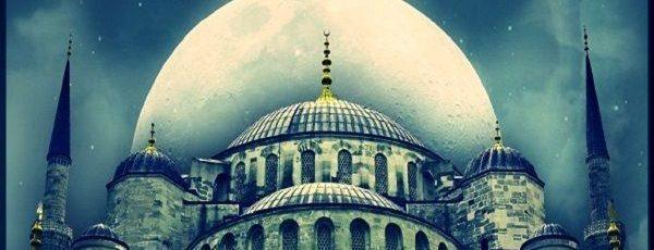 Ramazan Ayının Bereketi, Nuru Üzerinize Olsun…
