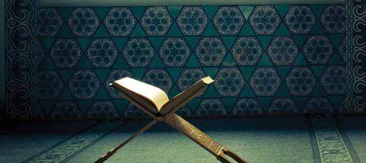 Kuran'da Açıklanmayan Konularda Takınılması Gereken Tavır…
