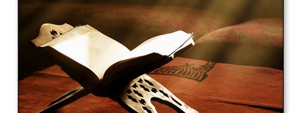 Kur'an Keşfedilmeyi Bekleyen Bir Işıktır…