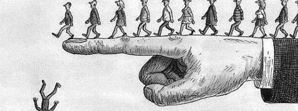 İnsanların Çoğu…