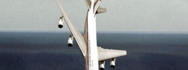 Düşen Uçakta Ateist Olur mu, Olmaz mı?