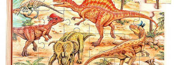 Kuran'da Dinozorlardan Niye Bahsedilmez?