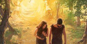 Hz. Adem ve eşinin Cennetten Kovulması