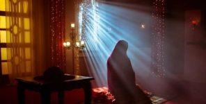 Kur'an'da Başörtü Var mı ?