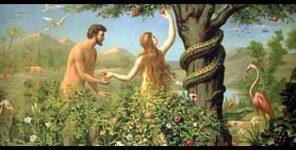 İSLAM VE KADIN 4 – İlk Günahın Sebebi Kadın mı?