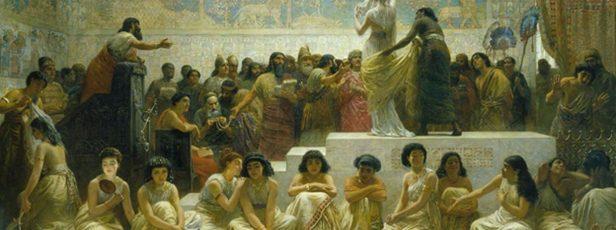 İSLAM VE KADIN 5 – Tarih Boyunca Kadının Yeri ve Kuran'la Gelen Haklar