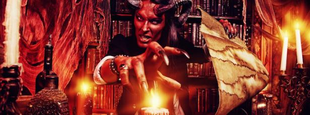 Kadınların Şeytanlaştırılması