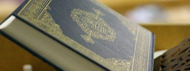 Kuran Okumadan Önce Abdest Almamız Gerekli midir?