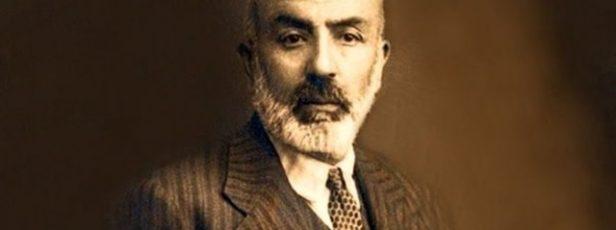 Mehmet Akif Ersoy ve Gerçek İslam