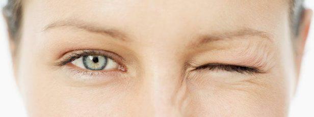 Göz Seğirmesi Uğursuzluk mudur?