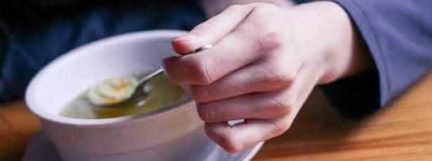 Sol Elle Yemek Haram mıdır?