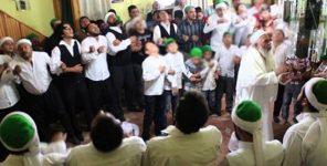 """Tarikatlardaki """"Nur-u Muhammedi"""" Söylemi Hakkında"""