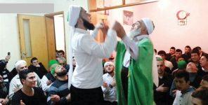 Tarikatçıların Mehdi Hezeyanına Dair
