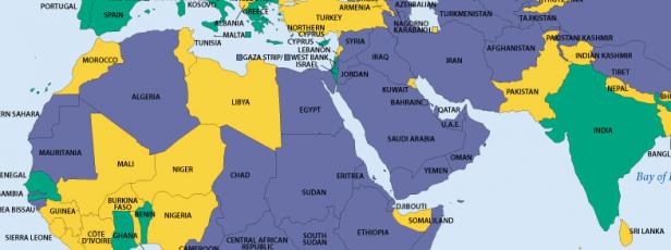 İslam Devletleri, İslami mi?